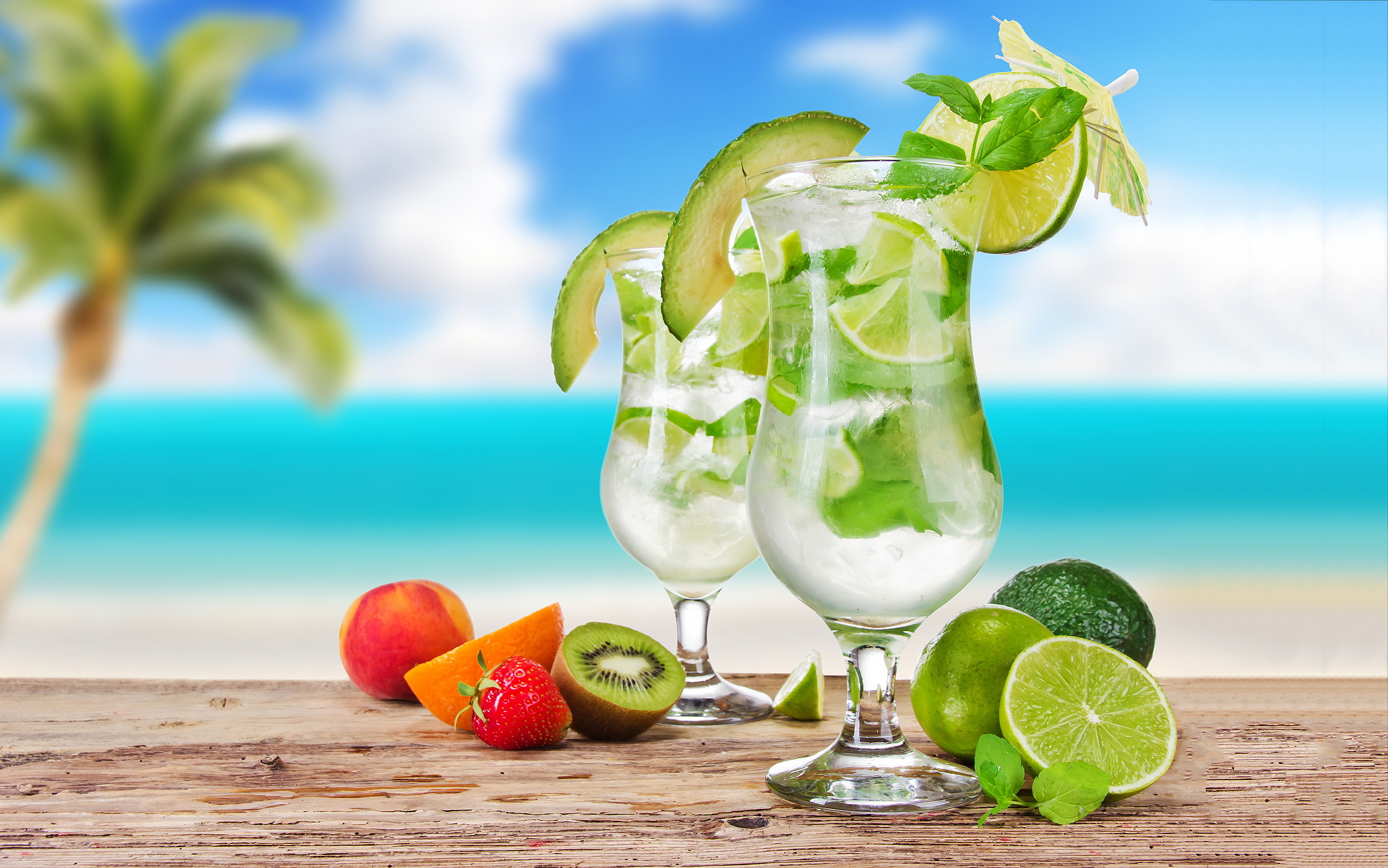 Badel Mojito-cocktail-drink Mojito-cocktail-drink - 1862 -